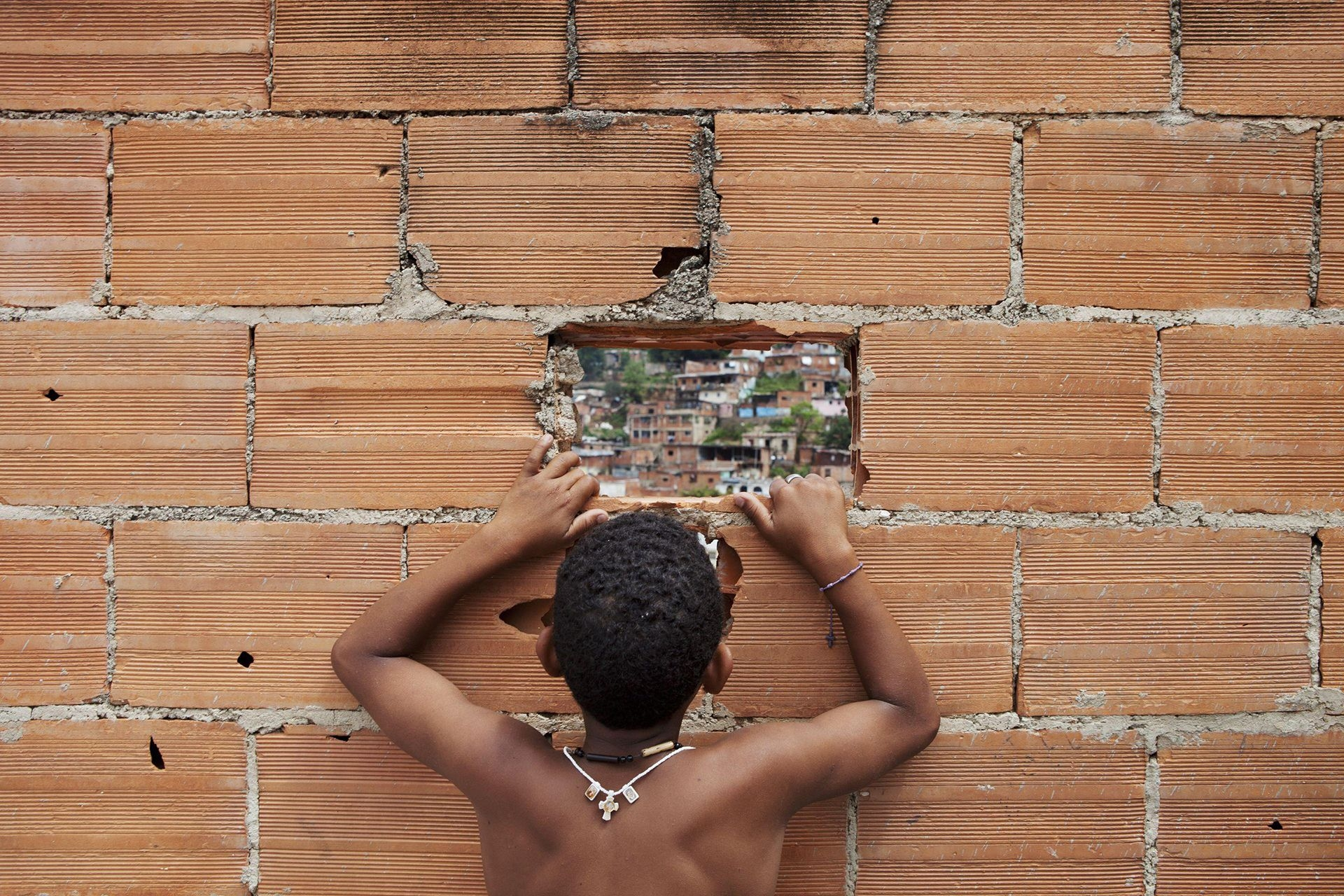 Photograph by constanza y isabella plaza, National Geographic Your Shot
