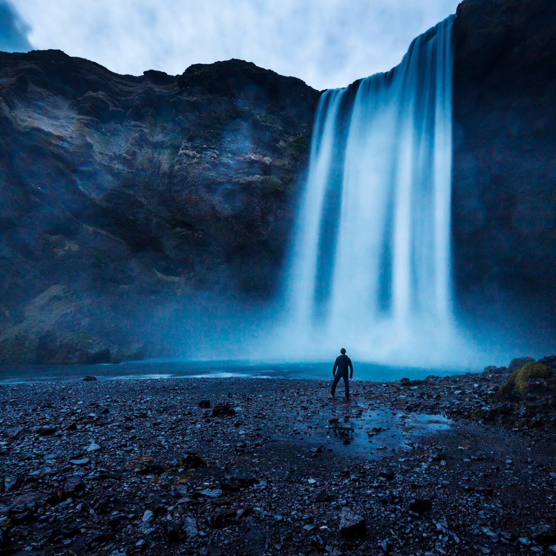 Photograph by Stephen Alvarez, National Geographic