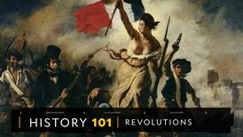 101歷史教室:革命