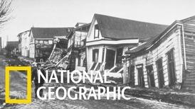 人類地震觀測史上最大的地震