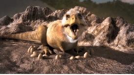 每日酷知識:恐龍也許曾跟鳥類一樣,會跳求偶舞