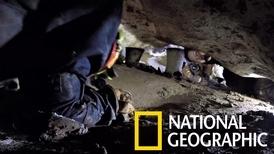 深入墨西哥巴拉姆庫洞穴,千年獻祭遺址重見天日