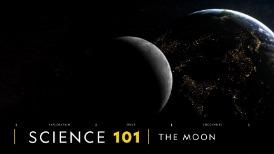 101科學教室:月球