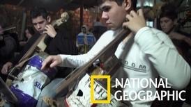 化腐朽為神奇的巴拉圭「回收」管弦樂團