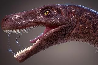 早期的肉食性恐龍,從驚人完整的化石中現身!