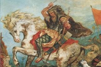 匈人曾在西歐大殺四方?他們可能不如傳聞中的兇殘