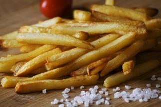 過年吃點清淡的,因為高鹽食物真的傷腦啊……