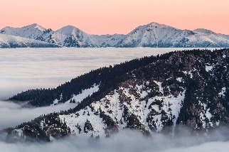 塔特拉山脈