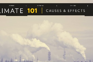 101氣候教室:氣候變遷的因果關係