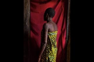 戰爭撕裂的奈及利亞