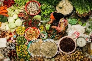 西蒂卡迪查生鮮市場