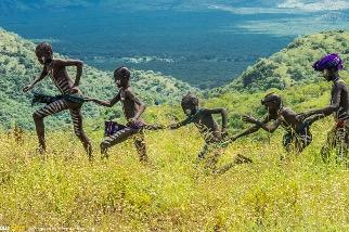 衣索匹亞之子