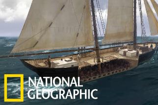 最後的奴隸船