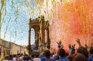博斯科聖母祭典