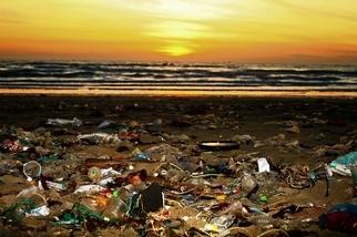 微塑膠知多少,減塑生活從你我開始