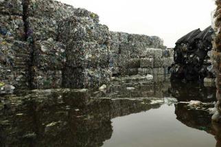他們撿塑料魚來吃、日夜與垃圾為伴:關於紀錄片《塑料王國》