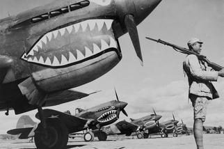 不一樣的二戰歷史