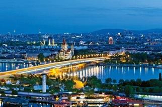 《最精采城市》:奧地利維也納