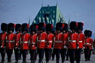 加拿大國慶