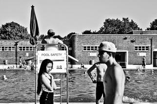 游泳注意安全