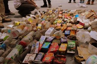 疫情、外送影響 今年上半年紙容器回收量破7萬噸