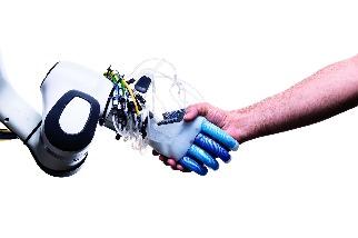 與機器人共創未來