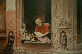 瓦拉納西的婆羅門