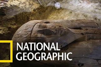 一窺位於開羅南方的埃及古墓群