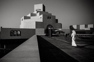 傳統與現代:杜哈伊斯蘭美術館