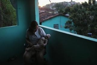 13張打擊茲卡病毒疫情蔓延的照片