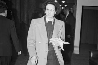 口紅與手槍:二次大戰女特務