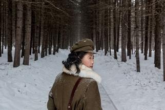 北韓:軍方嚮導