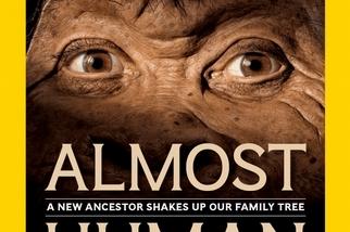 發現新物種:人類起源的新線索
