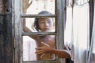 影像藝廊:女兒國