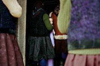羅馬尼亞:教堂會眾