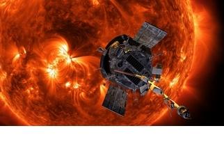 NASA發射探測器,與太陽近距離接觸!