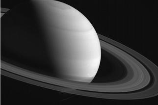 卡西尼號終極任務:衝向土星環