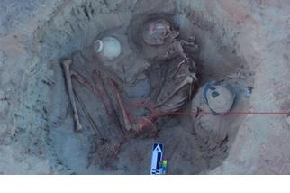 發現死於難產的古埃及屍體,可以告訴我們什麼事?