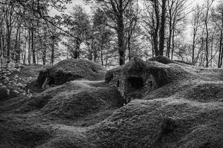 隱藏的世界:地下堡壘