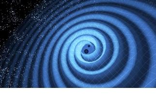 聽見黑洞相撞的聲音