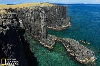 影像藝廊:南方有四島