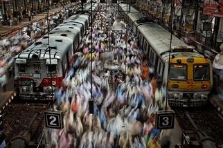 孟買火車站