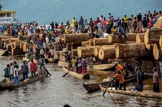 影像藝廊:剛果的命脈