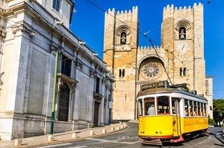 《最精采城市》:葡萄牙里斯本