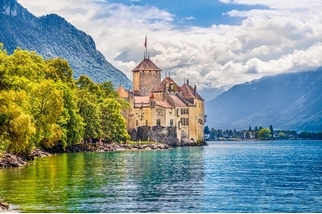 《最精采城市》:瑞士日內瓦