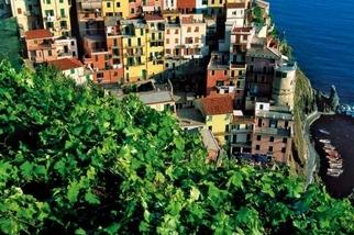 《國家地理終極旅遊:一生必遊的500經典路線(全新增訂版)》義大利五漁村