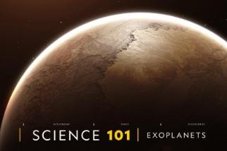 101科學教室:系外行星