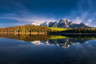 派翠西亞湖