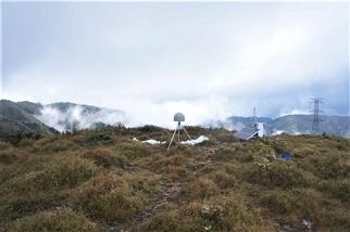 GPS不只是路痴救星,也能幫地球科學家觀察地殼變形!
