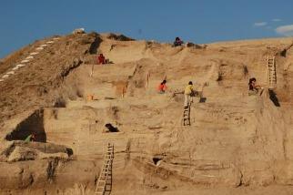 為什麼考古學家要研究1萬年前的尿?